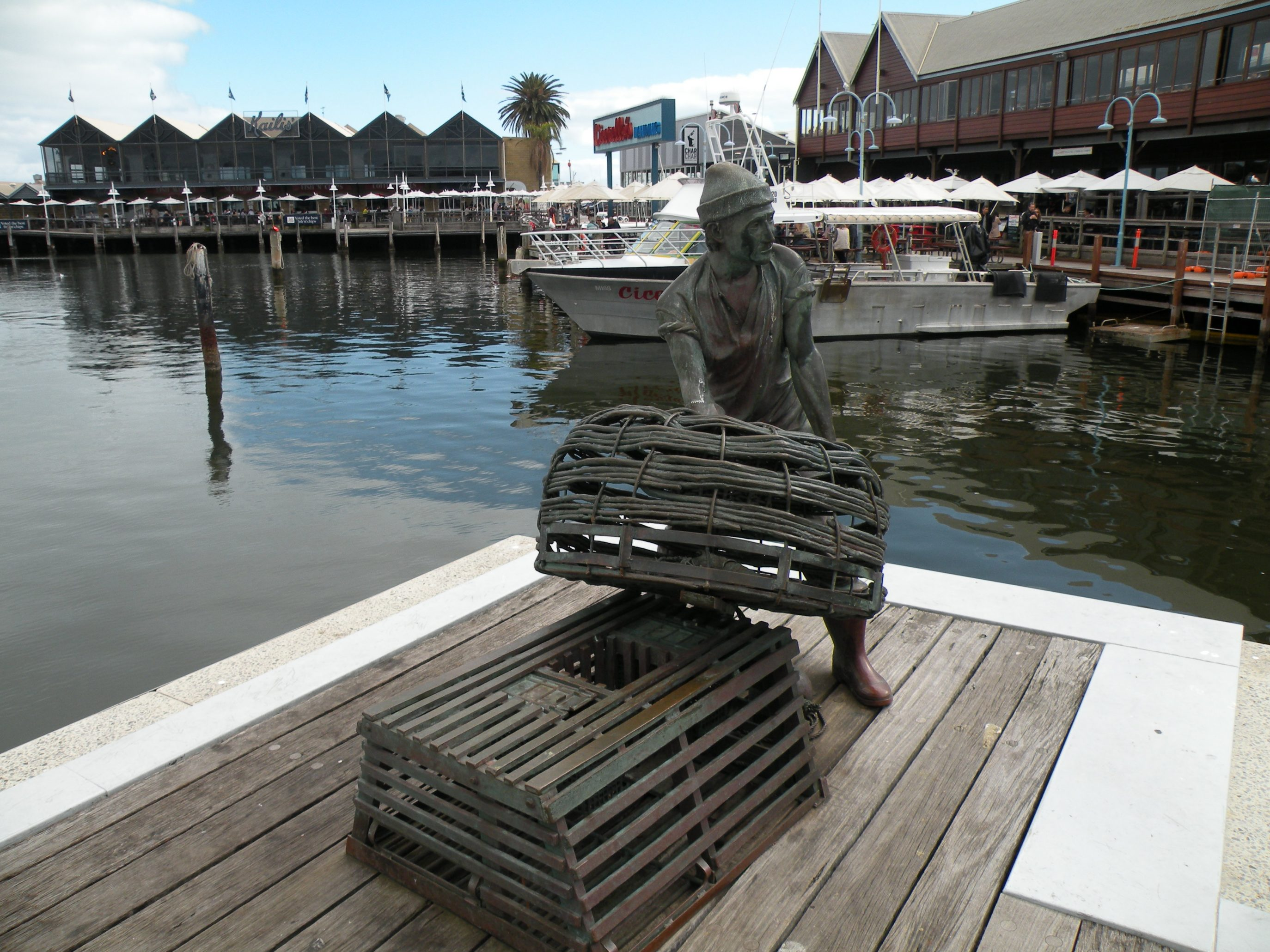 Historic Fremantle